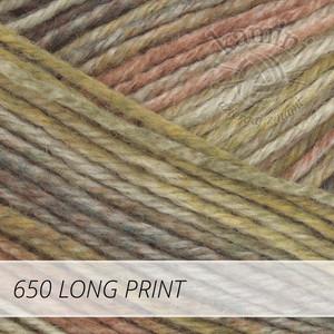 Fabel Long Print 650