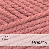 Bravo Big 123 morela
