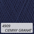 Maxi 4909 ciemny granat