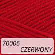 Everyday 70006 czerwony