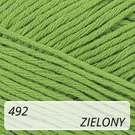 Bella 492 zielony