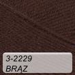 Kocurek 3-2229 brąz