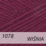 Regia 1078 wiśnia