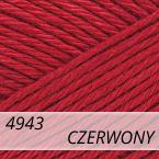 Camilla 6/4 4943 czerwony