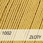 Scarlet 1002 złoty