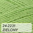 Kocurek 24-2231 zielony