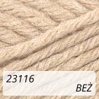 Sport Wool 23116 beż