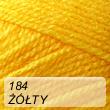 Elian Klasik 184 żółty