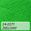 Kocurek 24-2271 zielony