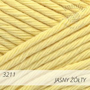 Catania Grande 3211 jasny żółty