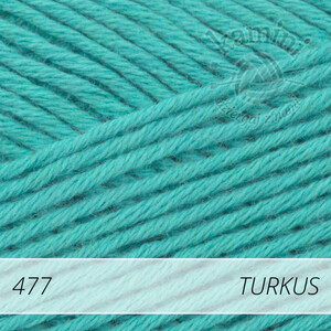 Bella 100 477 turkus