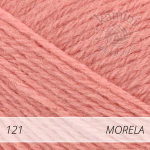 Merino Gold 121 morela