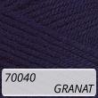 Everyday 70040 granat