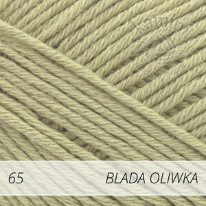 Safran 65 blada oliwka