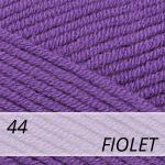 Cotton Gold 44 fiolet