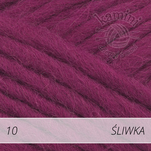 Eskimo 10 śliwka