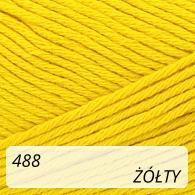 Bella 488 żółty