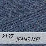 Regia 2137 jeans melanż