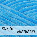 Dolphin Baby 80326 niebieski