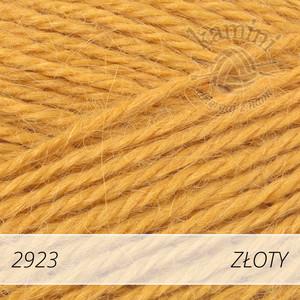 Alpaca 2923 złoty
