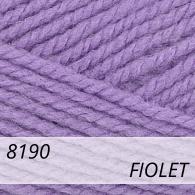 Bravo 8190 fiolet