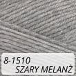 Kocurek 8-1510 szary melanż