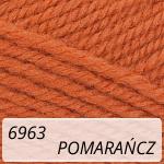 Nakolen 6963 pomarańcz