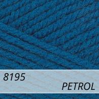 Bravo 8195 petrol