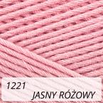 Scarlet 1221 jasny różowy