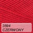 Elian Nicky 3594 czerwony