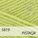 Super Bebe 5819 pistacja