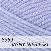 Bravo 8369 jasny niebieski