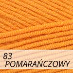Cotton Gold 83 pomarańczowy