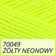 Everyday 70049 żółty neonowy