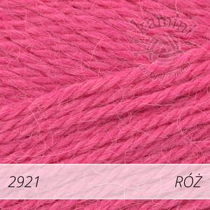 Alpaca 2921 róż